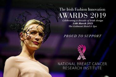 Irish Fashion Innovation Awards