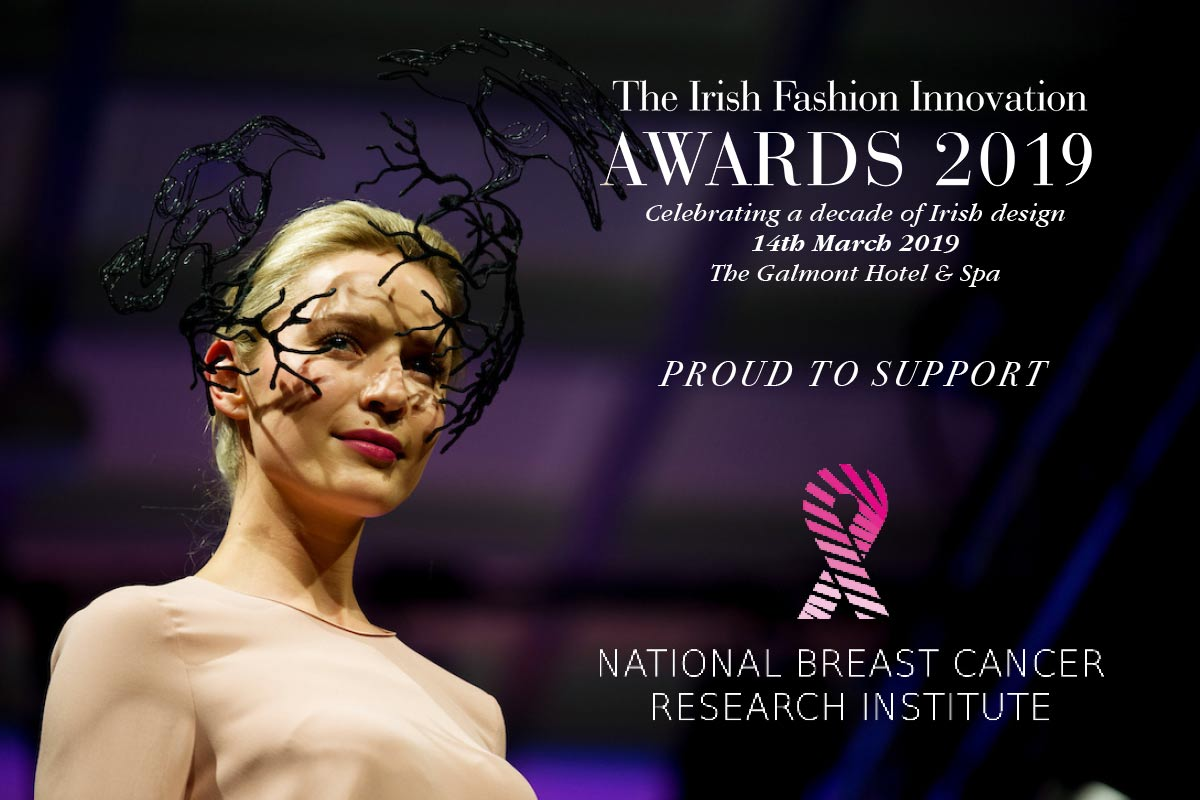 Irish Fashion Innovation Awards