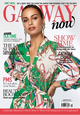 February Issue GALWAYnow