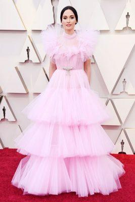 Kacey Musgraves Wearing Giambattista Valli Couture