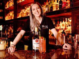 Aileen - Bartender Front Door Galway
