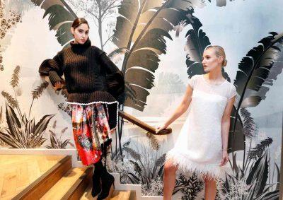 Irish Fashion Innovation Awards Launch