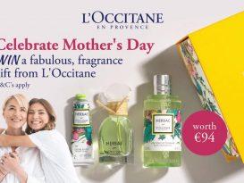 L'Occitane Giveaway