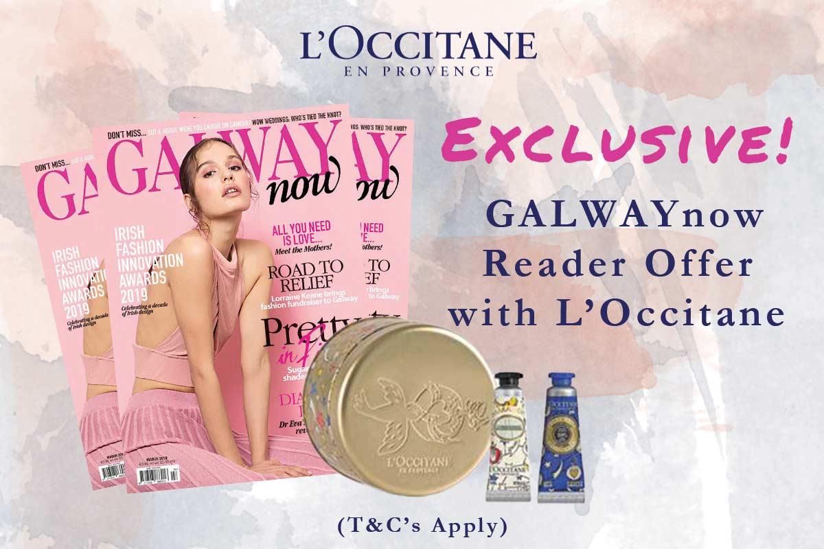 L'Occitane Reader Offer