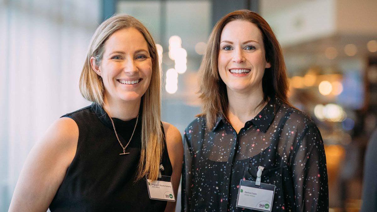 Skillnet Women in Business