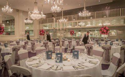 Hotel Meyrick Ballroom