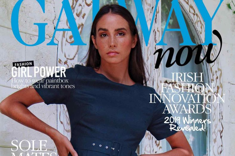 April Cover of GALWAYnow Feature Image