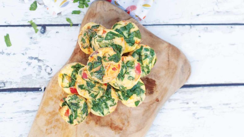 Breakfast-Frittatas---mini-muffins