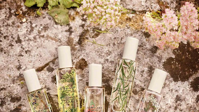 Jo Malone Wild Flowers and Weeds