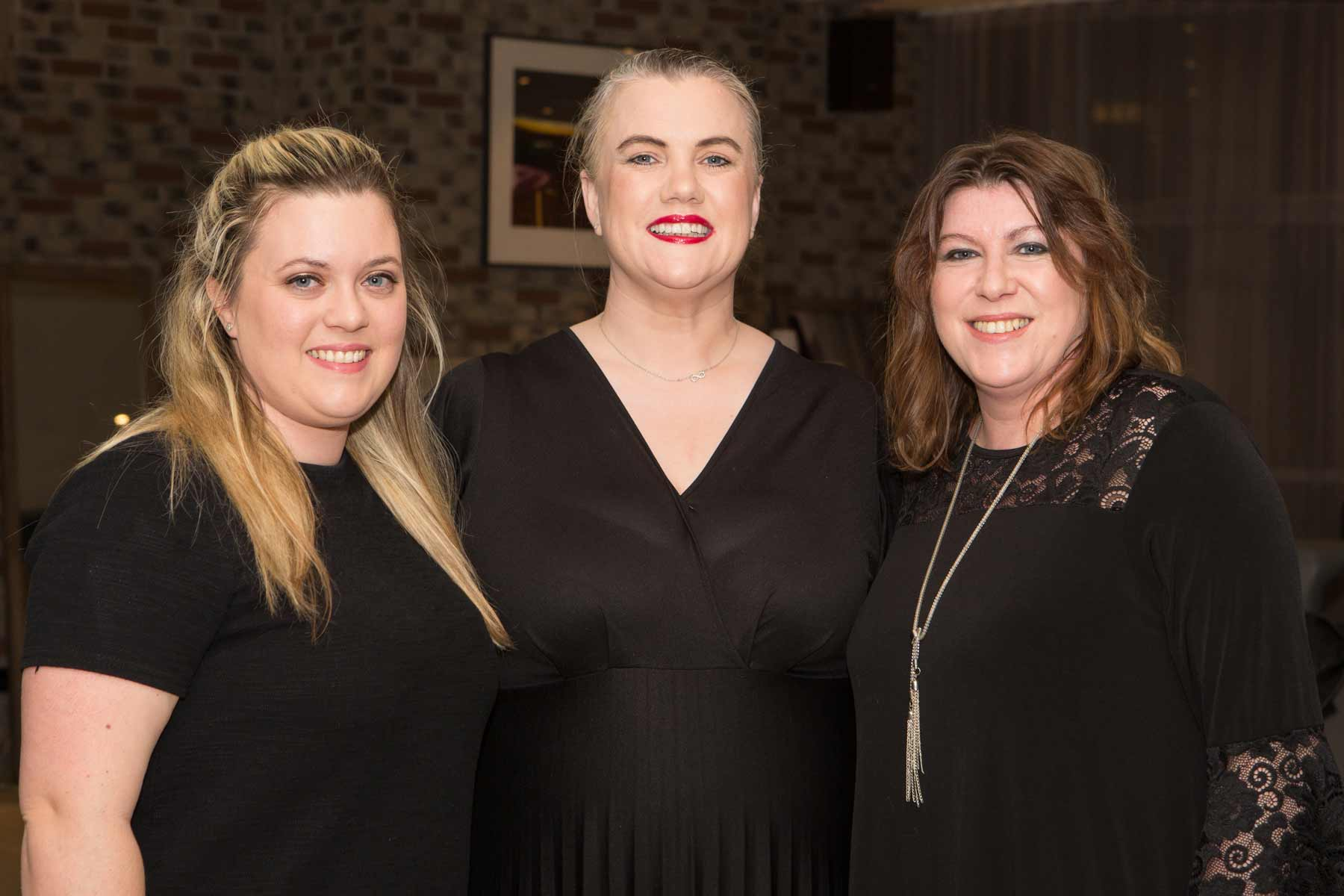 Ros na Rún Wrap Party