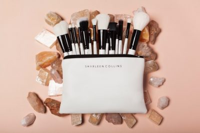 Sharleen Collins Cosmetics Luxury Brush Collection