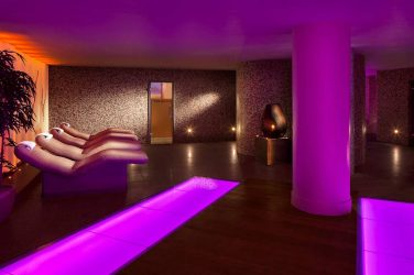 Spirit One Spa at The Galmont Hotel