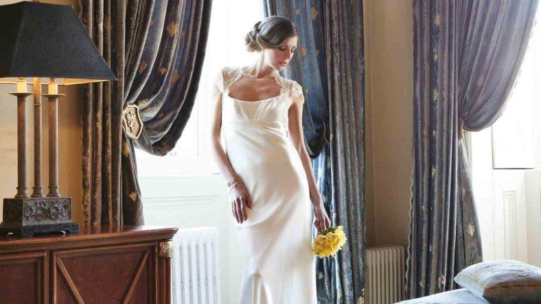 Hotel Meyrick Bride