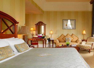 Hotel Meyrick Bedroom