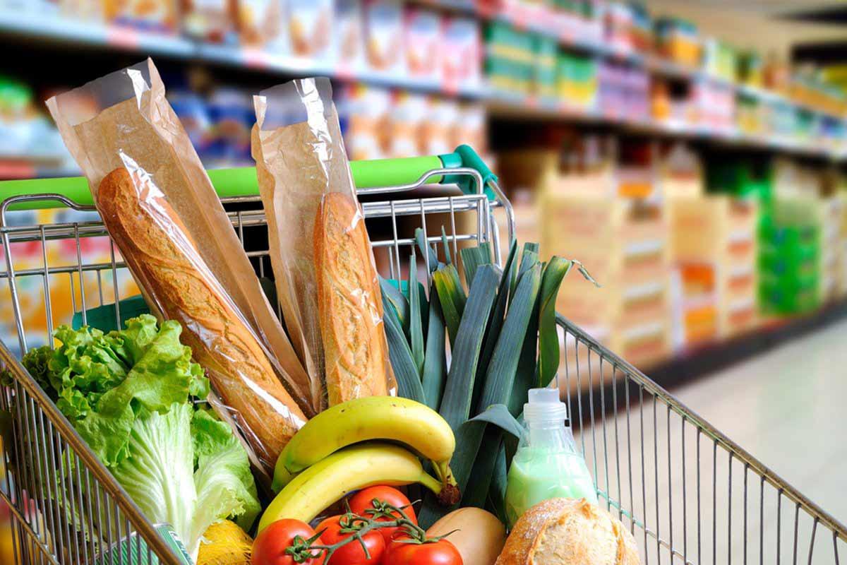 Savvy Food Shopper
