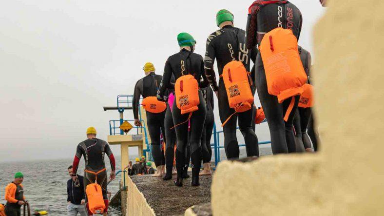 Galway Bay Swim