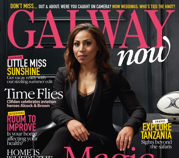 2019 June Issue GALWAYnow