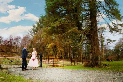 Marie Keady & Joe Folan wedding