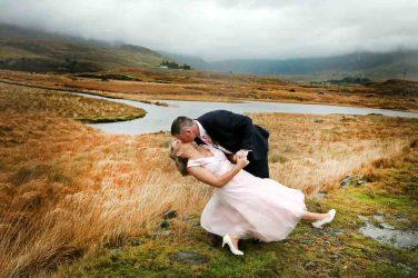 Marie Keady & Joe Folan wedding