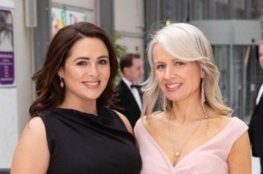 Grainne Seoige & Patricia Hynes