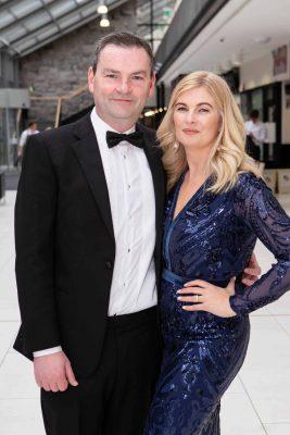 Hugh & Olivia Hamrock