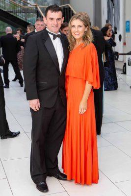Paudie Grealish & Lauragh Quinn