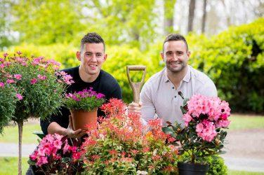 Noel Reid & Dave Kearney