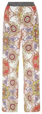 Paisley print trousers, River Island €60