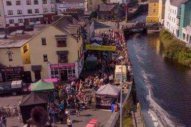 Galway Street Feastival