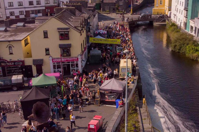 Galway Street Feastival