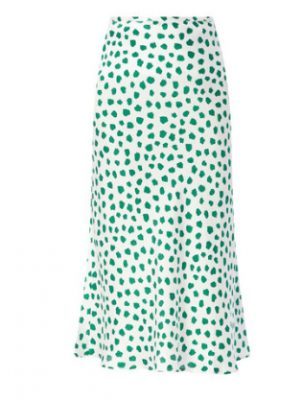 RIXO 'Kelly' Skirt, €245 available from Brown Thomas