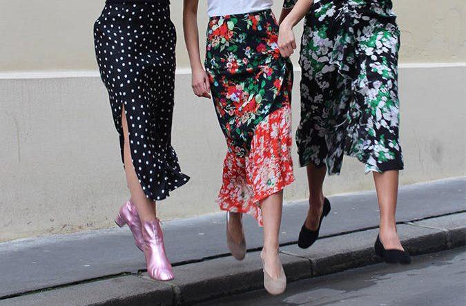 Rixo London Skirts