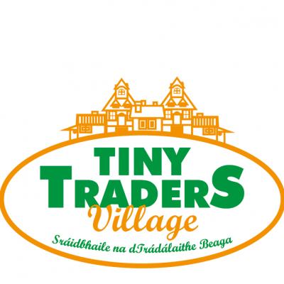 Tiny Trader Logo