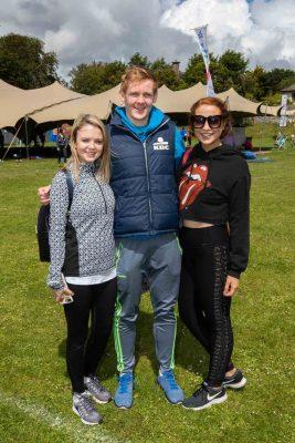 KBC Wellfest Summer Tour in Galway 2019