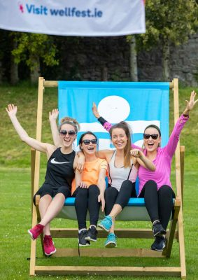 KBC WellFest Galway 2019