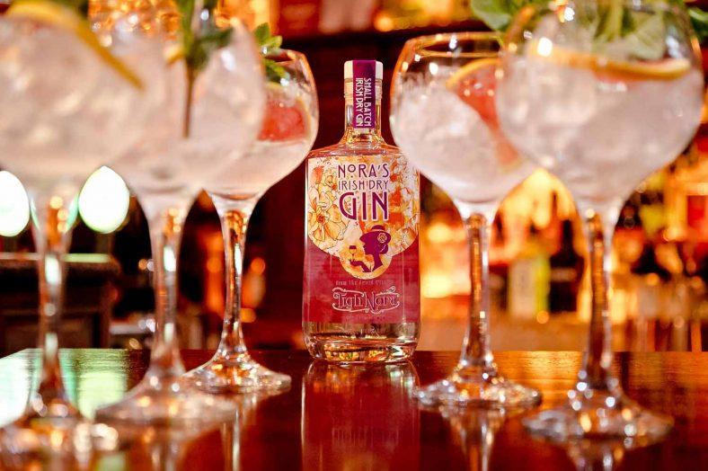 Nora's Gin