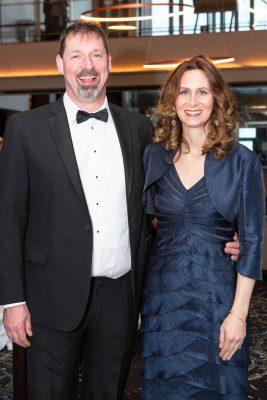 Paul & Aine Quinlan