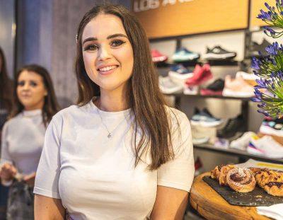Skechers Galway Launch
