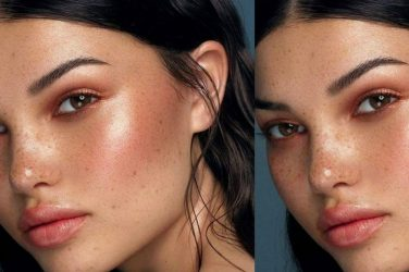sun kissed makeup up look