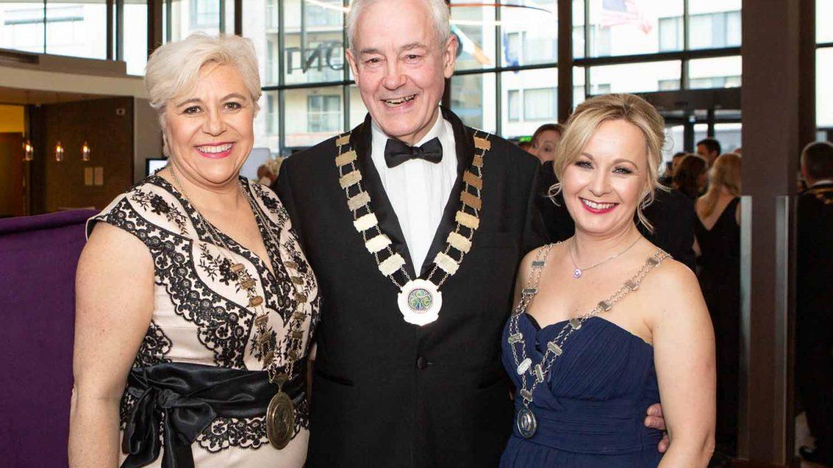 Irish Dental Association Presidents Dinner