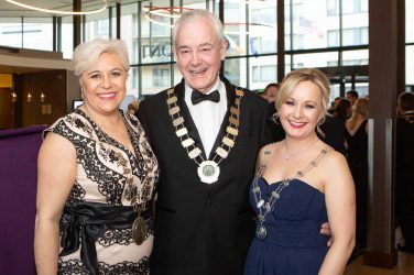 Irish Dental Association Presidents Dinner