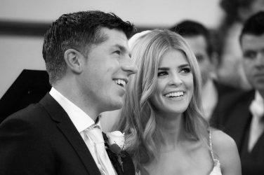 Sharon Lee & Jason Kilkenny Wedding