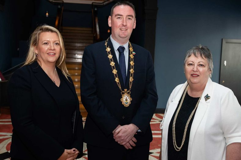 Pieta-House Opening Galway