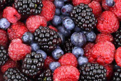 berries-blackberries-blueberries