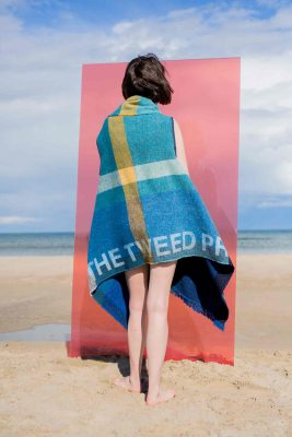 The Tweed Project