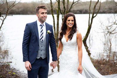 Caroline Keely & Paul Conroy