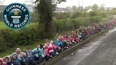 Rock the Boat Offaly