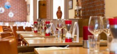 Venice Restorante Italiano