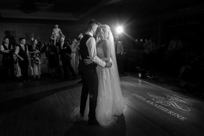 Katherine Gilroy & Daryl Webb