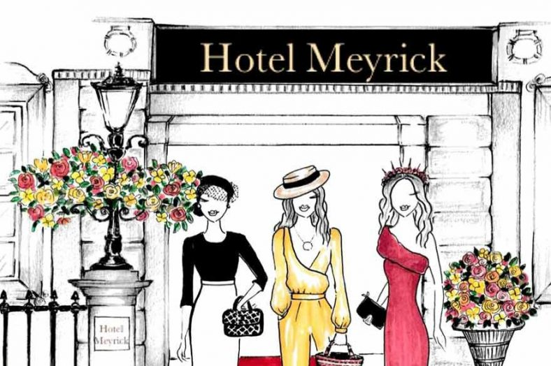 Hotel-Meyrick-Illustration